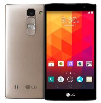 LG Magna Y90 Harga 1 Jutaan RAM 1 GB