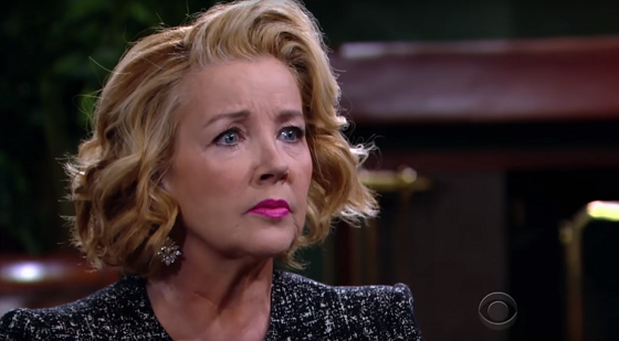 We love soaps the young and the restless spoilers