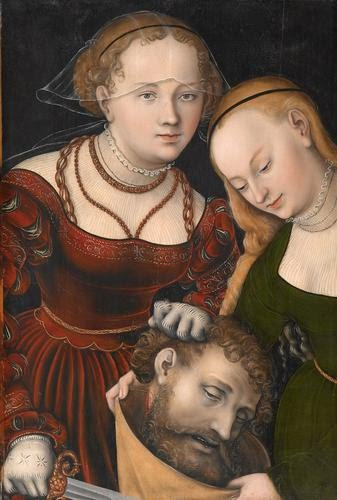 It's About Time: A Woman, a Murder, & The Bible - 15C - 16C