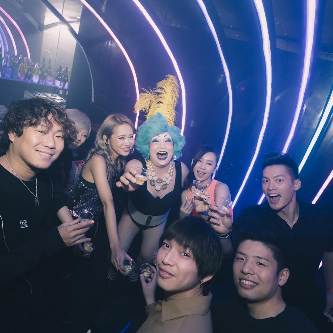 Tokyo dating Club