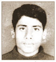Real photo of Rohan, real name Jai Kumar