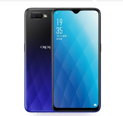Price of Oppo A7