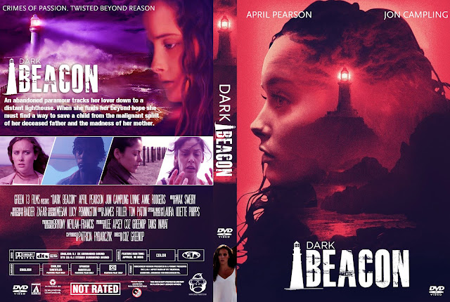 Dark Beacon DVD Cover