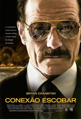 Conexão Escobar (2016) Dublado e Legendado HD 1080p