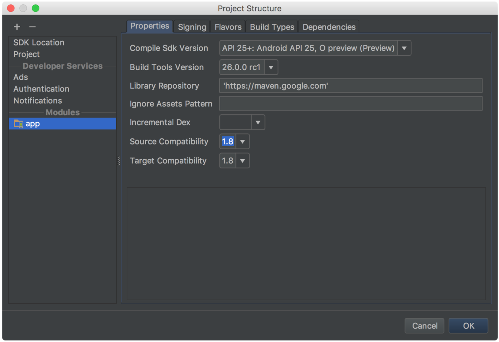 android studio 3 0 download for windows 10 64 bit