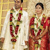 Singer Ranjini Jose married  Ram Nair