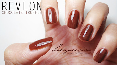 Revlon - Chocolate Truffle