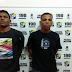 Traficante e homicida são presos em flagrante por porte ilegal de arma em Estância