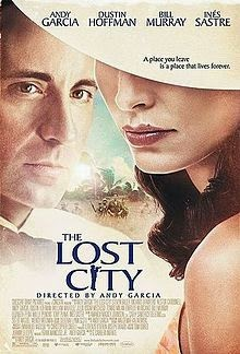 The Lost City 2005 ταινιες online seires oipeirates greek subs