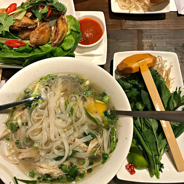 Pho Liverpool Chicken Pho Chicken Wings