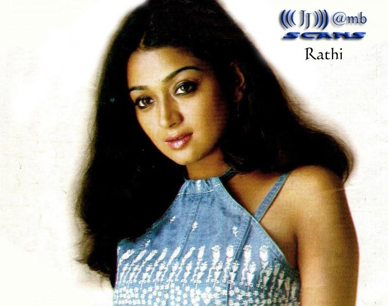 Beautiful Artist India 2011: South Indian Actress Rathi