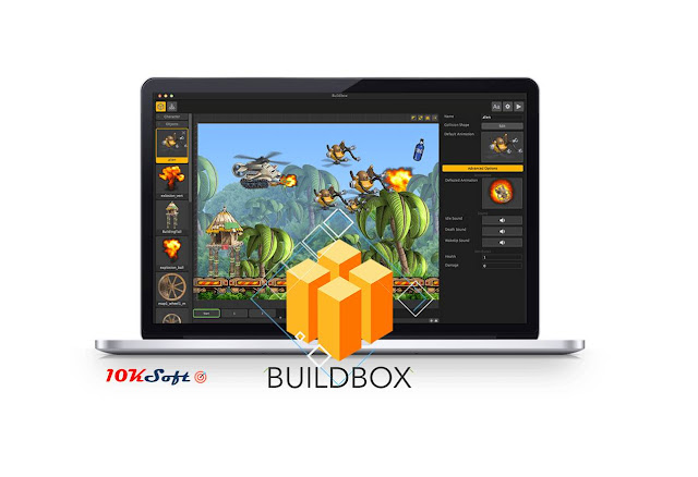 BuildBox Game Builder Free Download