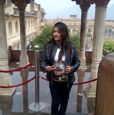 Bhojpuri Actres Lovely Singh