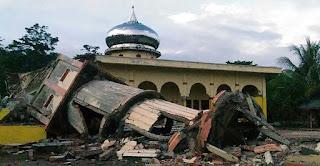 Renungan di Balik Gempa Pidie Jaya