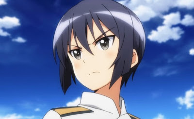 Brave Witches Episode 01 Subtitle Indonesia
