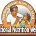पोषण माह के कार्यशाला का आयोजन   Organizing the Nutrition Month's Workshop