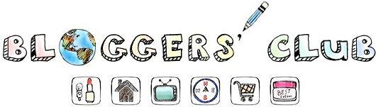 Клуб блоггеров