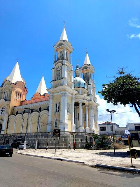 catedral ilheus