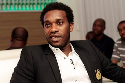 Kahn doesn't like me – Okocha
