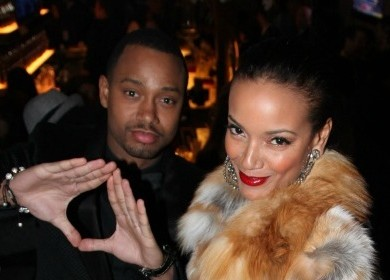 of their relationship terrence recently said �she�s an