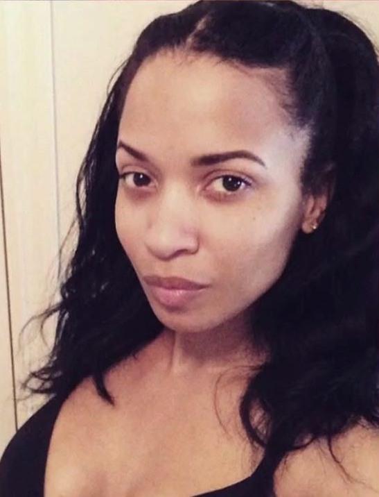 Men Karrine Superhead Steffans Claimed As Her Own