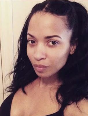 Oh Oh: Karrine 'Superhead' Steffans Brags About The Time She Gave Jay Z 'Head'