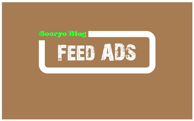 Cara Pasang Iklan Adsense Di atas dan di Bawah Postingan