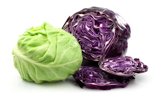 Permalink to Red Or Green… Which Cabbage Should Ane Buy?
