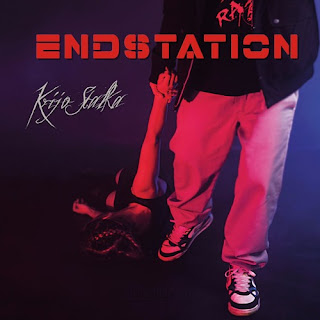 Krijo Stalka - Endstation - Album Download, Itunes Cover, Official Cover, Album CD Cover Art, Tracklist