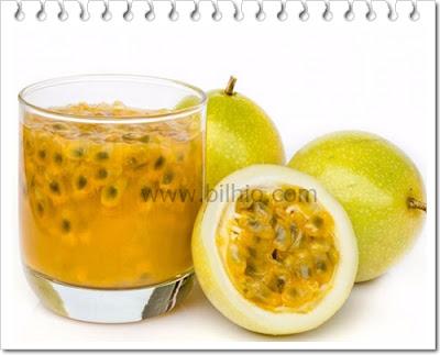 manfaat jus markisa untuk ibu hamil