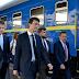 Вместо России поезда будут возить украинцев в ЕС - Омелян