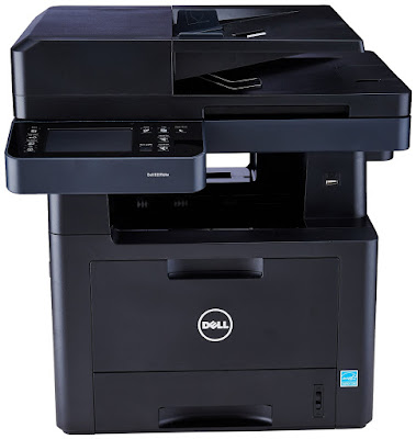 Dell B2375DFW Driver Download