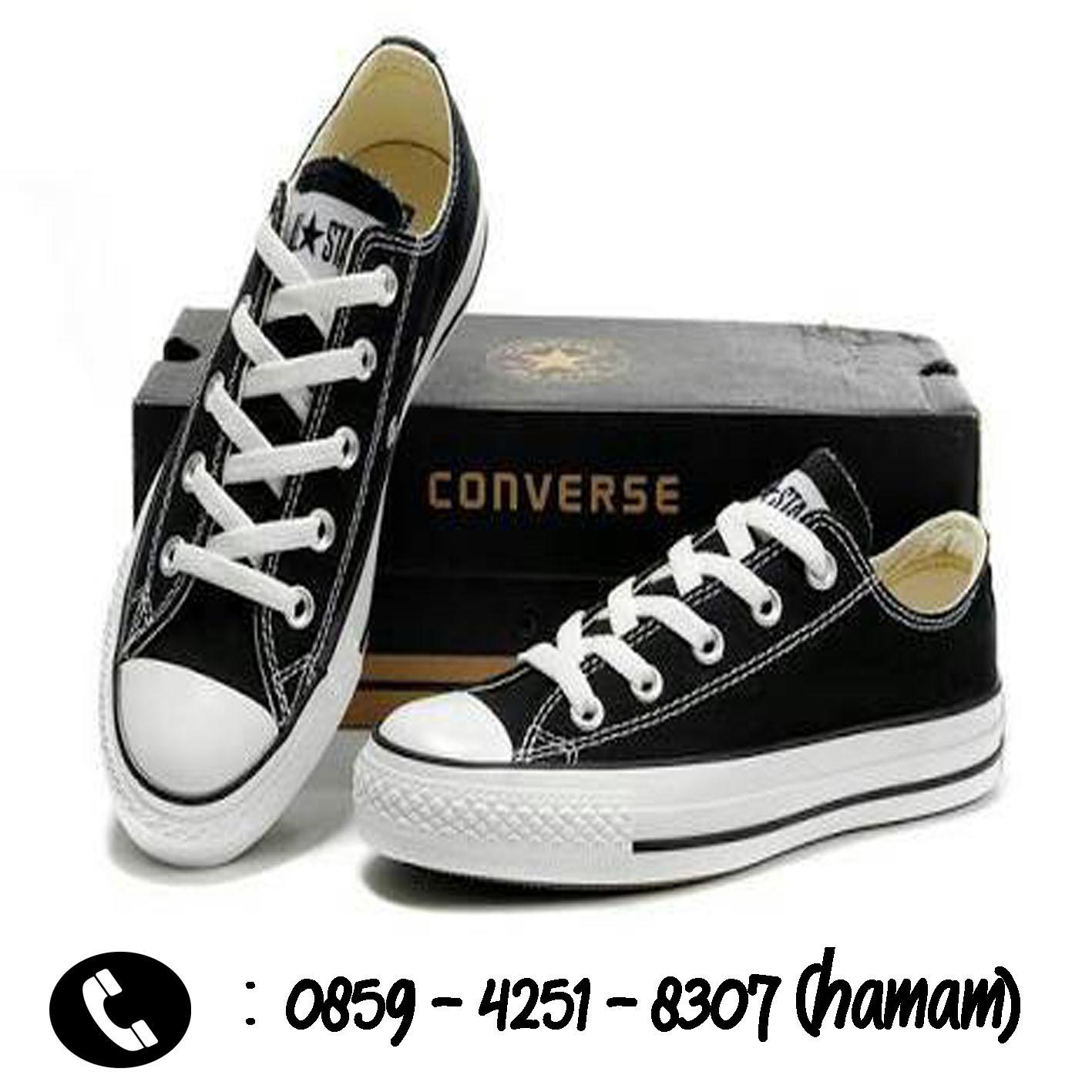 06b5e16b0938 Sepatu Converse All Star KW Super Murah - Jual Sepatu Converse ...