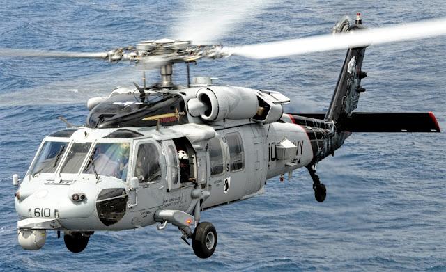 mh-60 seahawk us navy