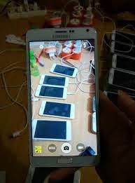 hasil kamera Samsung Galaxy S5 HDC Replika / Supercopy