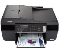 Epson Stylus BX305F Printer Driver Download