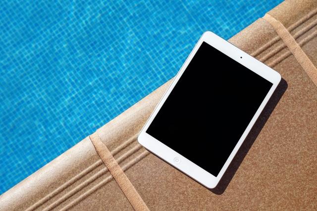 Pásate Al Libro Electrónico: Convierte Tu Vieja Tableta En