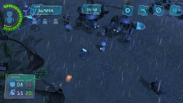 Boom Bits PC Game