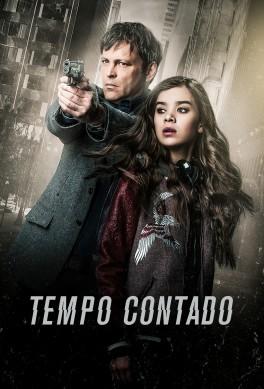 Tempo Contado 2017 Torrent – BluRay 720p/1080p Dual Áudio