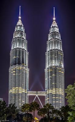 Tháp đôi Malaysia
