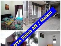 Villa di Batu Malang Murah
