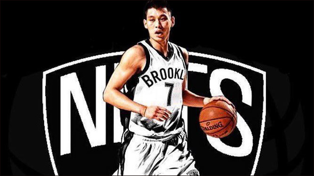 new style 6feb8 d686f Welcome to BrookLin: Jeremy Lin is headed to the Nets