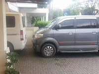 Jadwal Travel DalTrans Bandung - Magelang PP