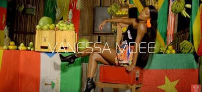 Video | Vanessa Mdee Ft.Reekado Banks–Bambino