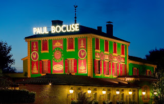 paul bocuse restaurant lyon