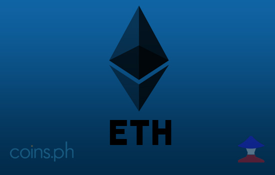 before you can get Ethereum (ETH), you need to do 'Cash-In' to your coins.ph wallet account. There are many ways to do that, don't worry.