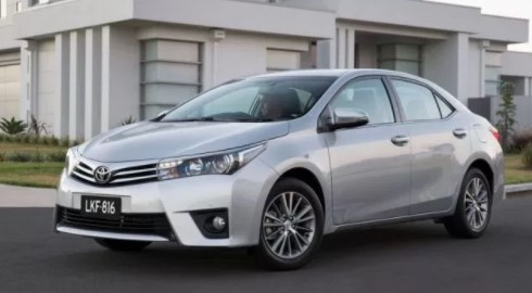 2020 Toyota Corolla Reviews, Ratings