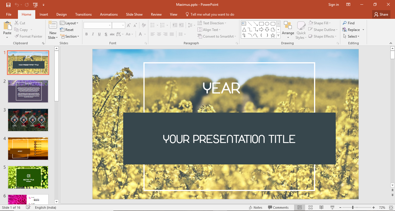 How Do I Make My Life Easier?: Original Microsoft Powerpoint ...
