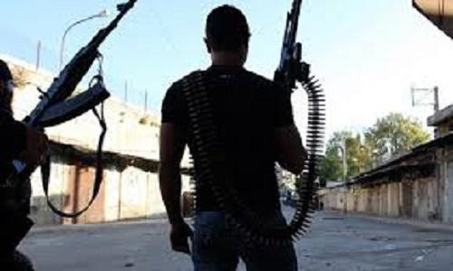 BREAKING: Heavy Tension How Gunmen Unleash Terror On Kuje, Abuja