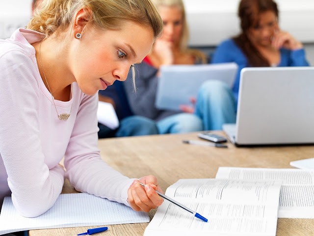 Methods for Assignment Writing